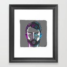 THOM Framed Art Print