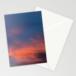 Fall In Love With Life Photography Stationery Cards