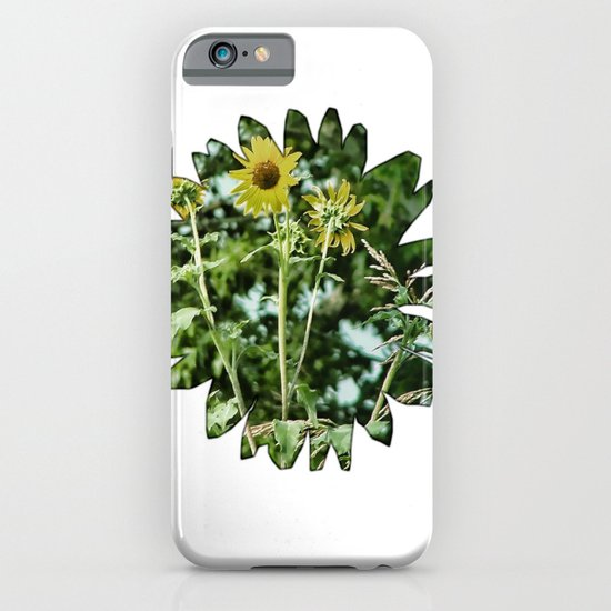 Wildflower  iPhone & iPod Case