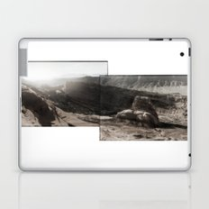 Utah Desert Dawn Laptop & iPad Skin