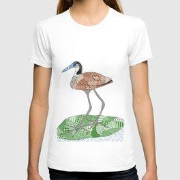 Jacana T-shirt
