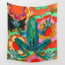Prince of Lost Lakes Wall Tapestry