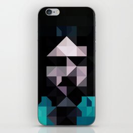 Lyok iPhone Skin
