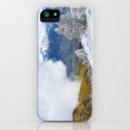 The Gift Of Nature iPhone Case