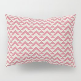Geometric Pattern #008 Pillow Sham