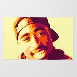 Tupac iii Rug