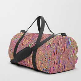 All Colors of the Rainbow Duffle Bag