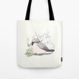 Meet Soso Tote Bag