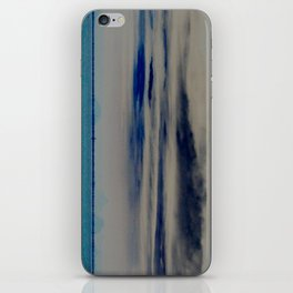 what rain won't ruin  iPhone Skin