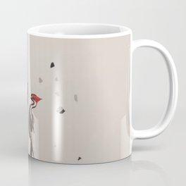 Pica-pau Coffee Mug