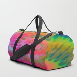 Tie-Dye #9 Duffle Bag