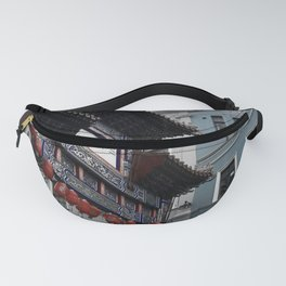 Chinatown Fanny Pack
