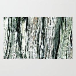 TREE BARK Rug