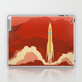 The Uncharted Laptop & iPad Skin