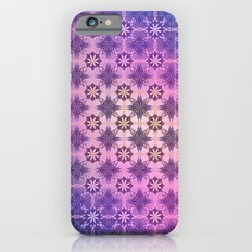 TEXTURE POP - Psychedelic | Mixed Colour | Pop | Abstract | Vector | Retro | Vintage iPhone 6s Slim Case