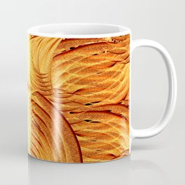 Pheonix Fire Temple Coffee Mug