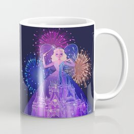 As Dreamers Do Coffee Mug