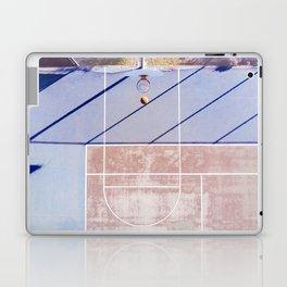 basketball court 3 Laptop & iPad Skin