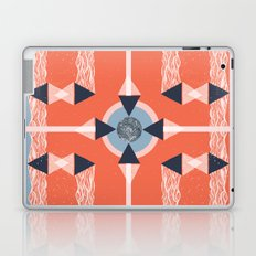 Above Laptop & iPad Skin