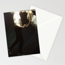 abyss of the disheartened VII Stationery Cards