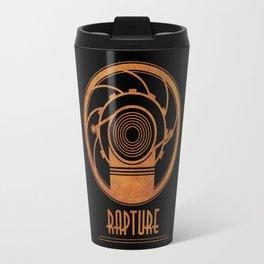 Rapture Door Travel Mug