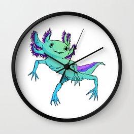 Léon Boulard Wall Clock