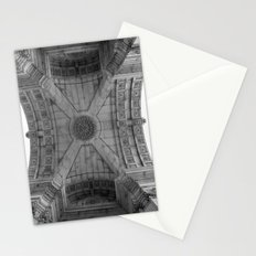 Arco da Rua Augusta Stationery Cards