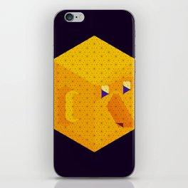 Tripitaka iPhone Skin