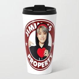BTS JIMIN'S Travel Mug