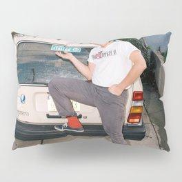 Mac Demarco Italian Meme Pillow Sham