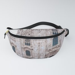 Milano in Pink Fanny Pack