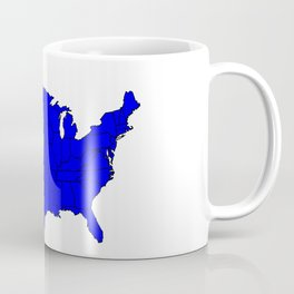 State of Utah Coffee Mug