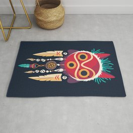 Spirit Catcher Rug
