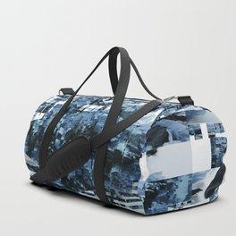 Abstract 775 Duffle Bag