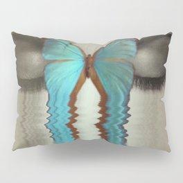 Butterfly Tears Pillow Sham