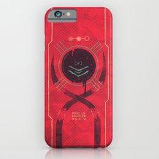 Dead Space Slim Case iPhone 6s