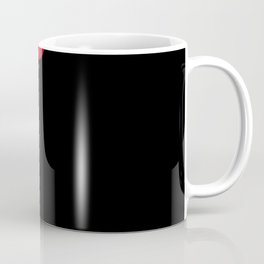 Red Balloon for 1 Penny Coffee Mug