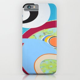 It's Like So Deep You Wouldn't Understand... iPhone Case