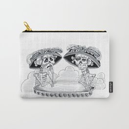 catrinas Carry-All Pouch