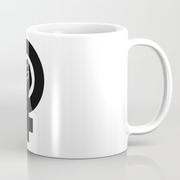 Feminist Symbol Coffee Mug