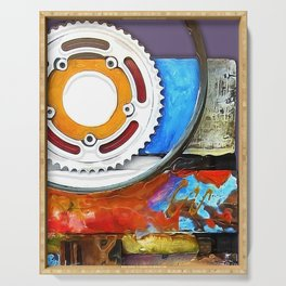 Cognition Serving Tray