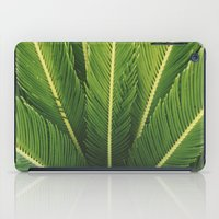 palm tree iPad Cases featuring palm tree by Life Through the Lens