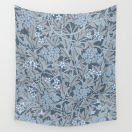 Jasmine By William Morris Wall Tapestry