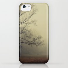 A Gathering of Fog Slim Case iPhone 5c