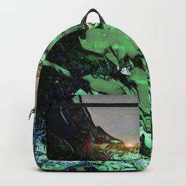 Acid Trip Backpack
