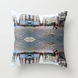 Akin to recalling, instead; understood mimicry. 06 Throw Pillow