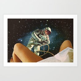 gbta Art Print
