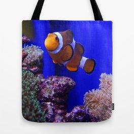 Real Nemo Tote Bag