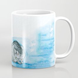 Egyptian Mau Coffee Mug