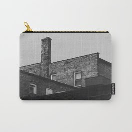 Layers of Architecture Carry-All Pouch